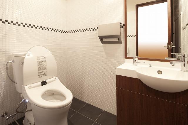 衛生設備トイレ